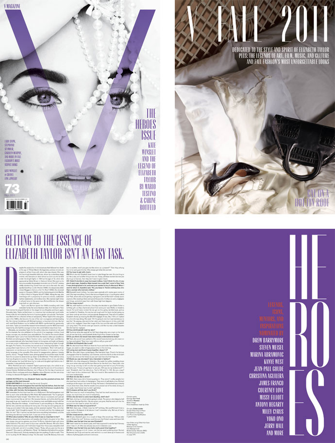 V Magazine pages 4up