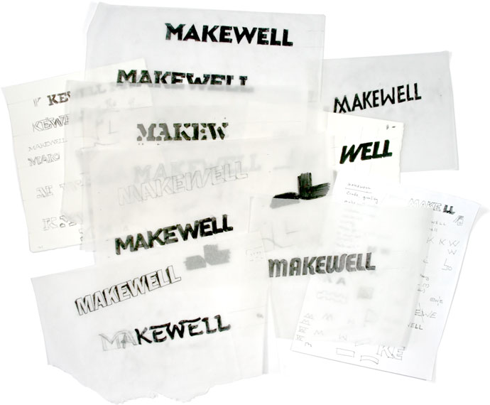 Makewell sketches